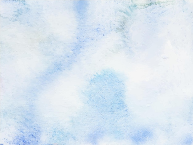 Streszczenie tło akwarela, farba ręczna. kolor rozpryskiwania się na papierze