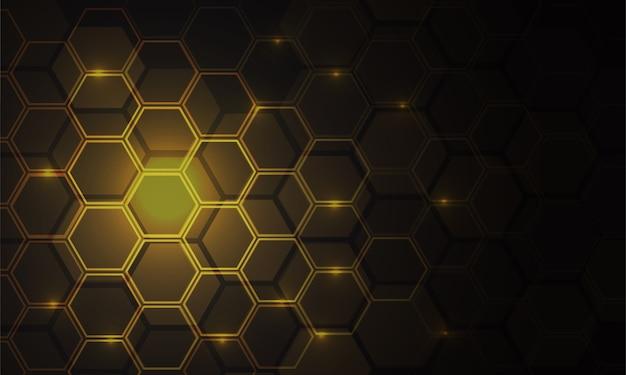 Streszczenie tło geometryczne