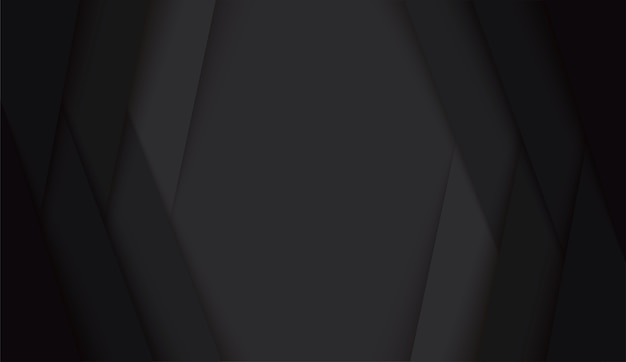 Streszczenie tło nowoczesne czarne linie
