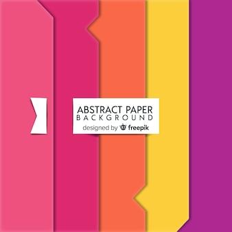 Streszczenie tło papieru