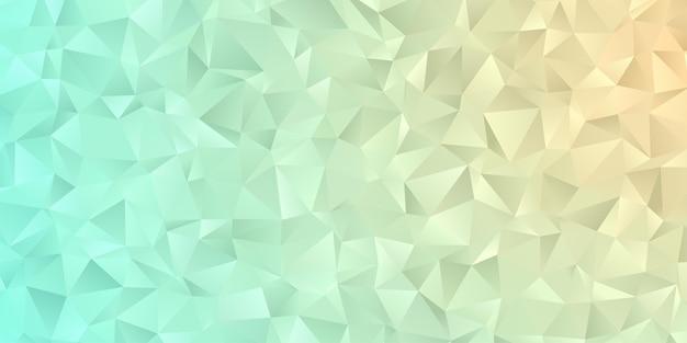 Streszczenie tło w stylu geometrycznym kształt