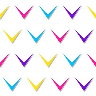 Streszczenie tło wzór. nowoczesna futurystyczna ilustracja wektorowa do karty projektowej, zaproszenia na przyjęcie, tapety, papieru do pakowania wakacji, tkaniny, nadruku torby, koszulki, reklamy warsztatowej itp.