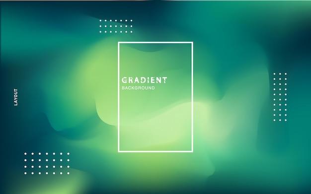 Streszczenie tło z gradientem