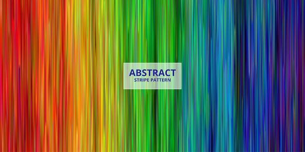 Streszczenie tło z kolorem gradientu. tapeta z wzorem w paski