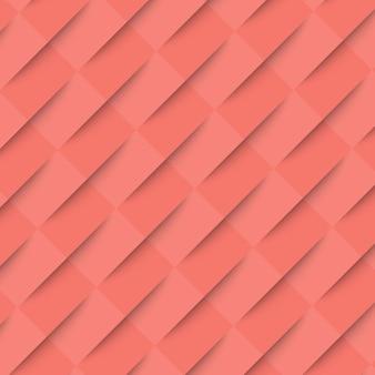 Streszczenie transparent geometryczny