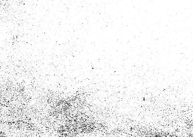 Streszczenie wektor grunge tekstur powierzchni
