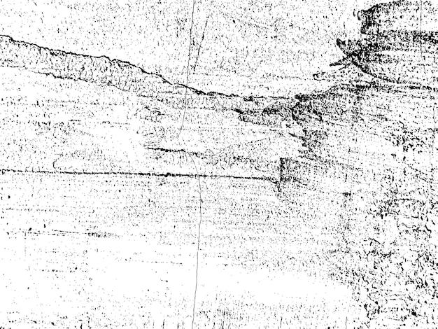 Streszczenie wektor grunge tekstury powierzchni