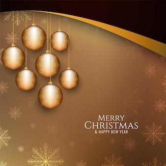 Streszczenie Wesołych Świąt Bożego Narodzenia dekoracyjne tło