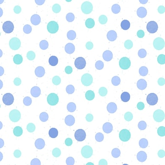 Streszczenie wzór z kropkami