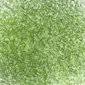 Streszczenie zielonym tle