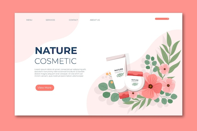 Strona główna kosmetyków naturalnych