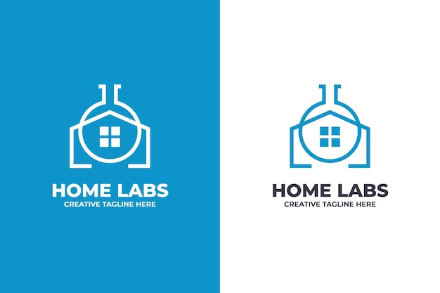 Strona główna laboratorium nauka logo