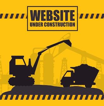 Strona internetowa w budowie