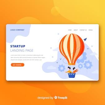 Strona startowa startowa