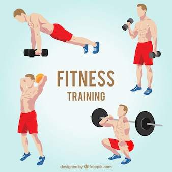 Strong man szkolenia