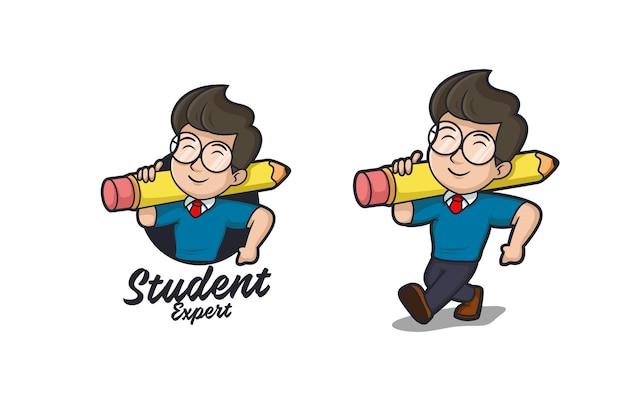 Student-ekspert