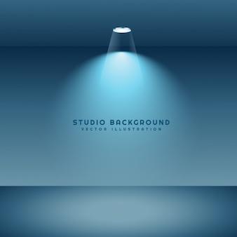 Studio tło z światła