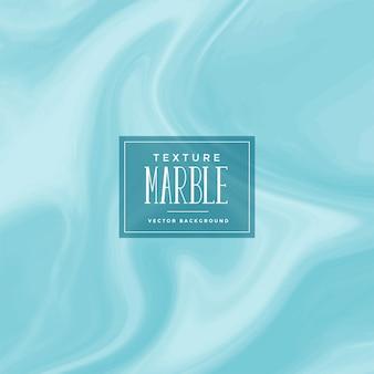 Stylowy niebieski marmur tekstura tło