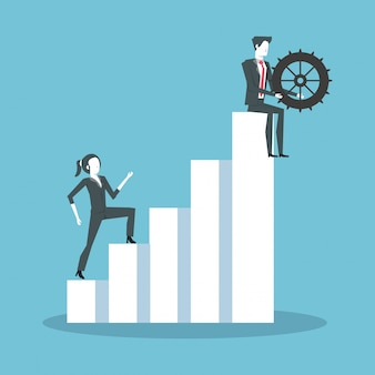 Sukces w pracy zespołowej