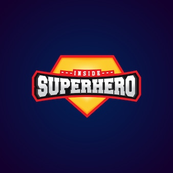 Super bohater moc pełna typografia, grafika t-shirt