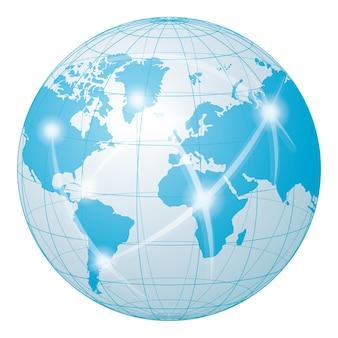 Świat komunikacji sieciowej