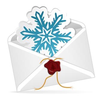 Świąteczny e-mail
