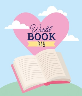 Światowa karta dnia książki