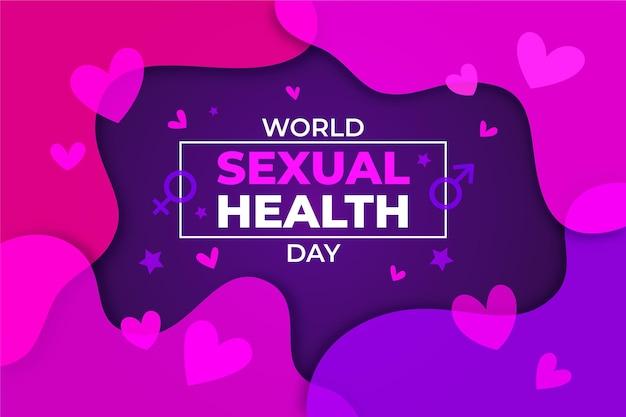 Światowe obchody dnia zdrowia seksualnego