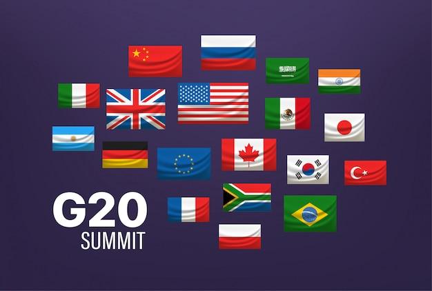 Światowe spotkanie na szczycie.