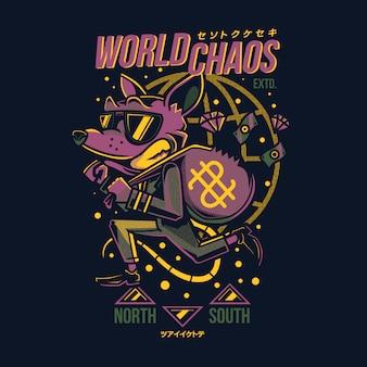Światowy chaos