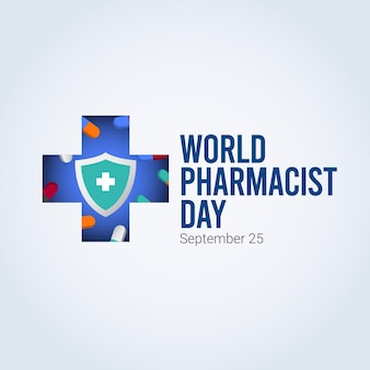 Światowy dzień farmaceuty