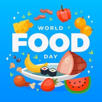 Światowy dzień jedzenia