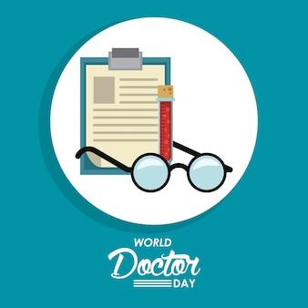 Światowy dzień lekarza