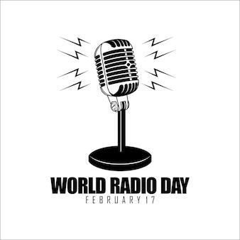 Światowy dzień radiowy