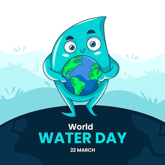 Światowy dzień wody