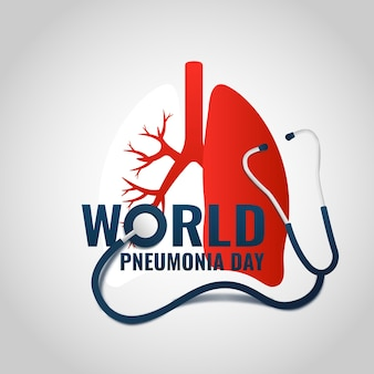 Światowy dzień zapalenia płuc
