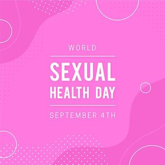 Światowy dzień zdrowia seksualnego