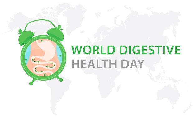 Światowy dzień zdrowia układu pokarmowego 29 maja
