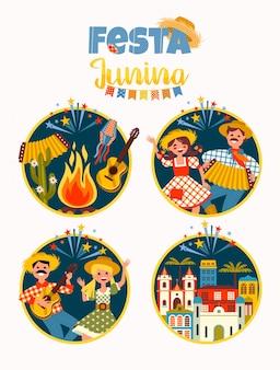 Święto ameryki łacińskiej