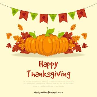 Święto dziękczynienia z dyni