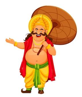 Święto happy onam w kerala onam obchody tradycyjne indyjskie święto