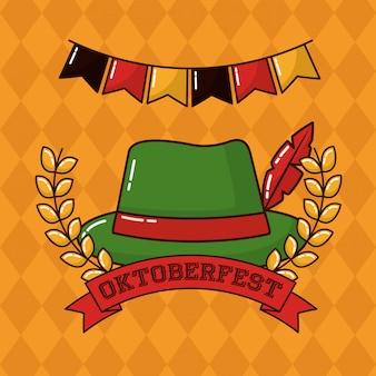 Święto oktoberfest w niemczech