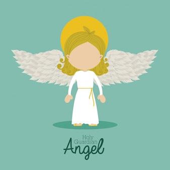 Święty anioł stróż