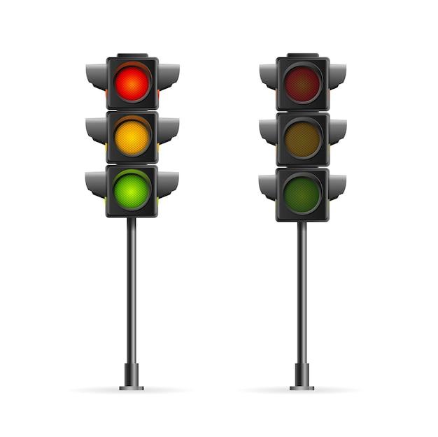 Sygnalizacja świetlna drogowa
