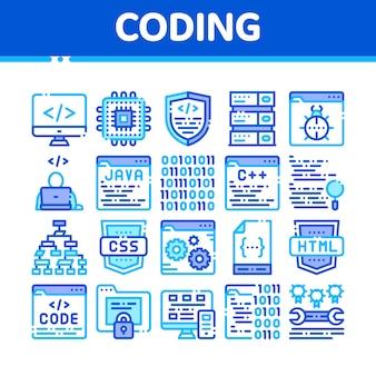 System kodowania