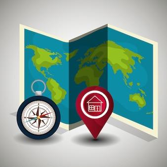 System lokalizacji geograficznej