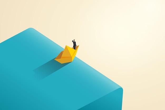Sytuacja kryzysowa w biznesie brak możliwości i czasu na rozwiązanie problemów