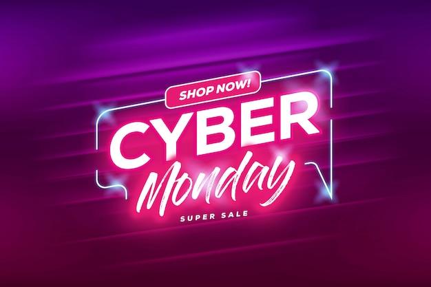 Szablon cybernetyczny poniedziałek