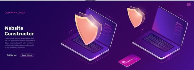 Szablon elektronicznych płatności online