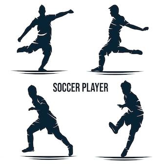 Szablon ilustracji sportu